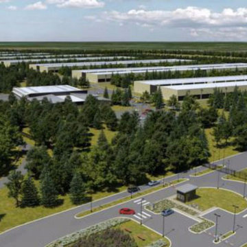 Data center Irlanda