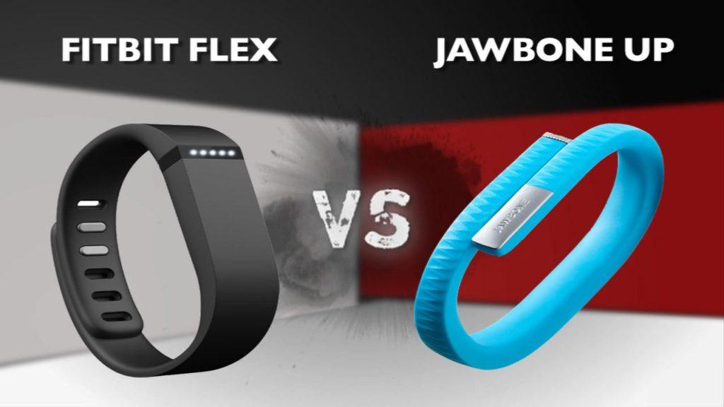 JawBonevsFitBitFlex