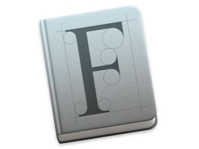LibroFont740