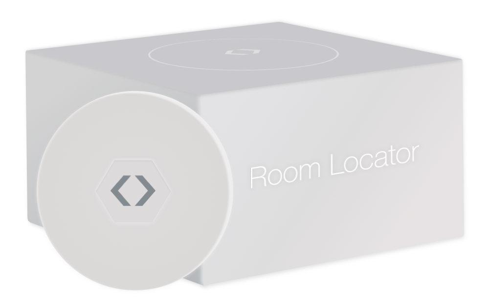 LinkDesk Room Locator