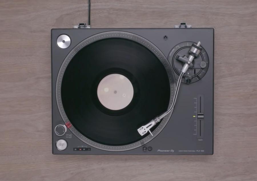 Pioneer PLX-500 icon 900