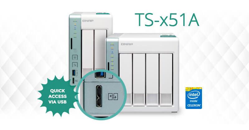 TS-X51A