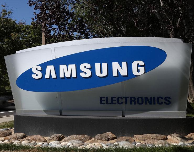 Stampanti Samsung