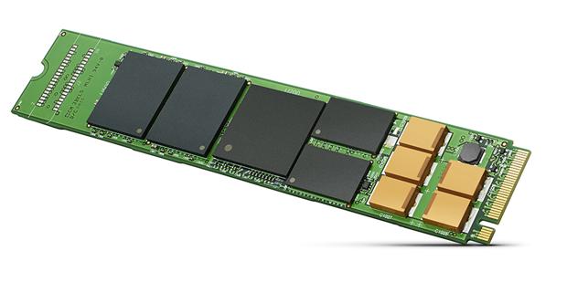 Seagate Nytro XM1440 M.2 NVMe SSD