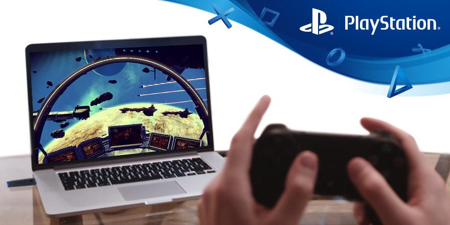 Sony DualShock 4 USB 1