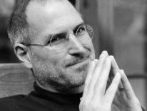 Steve Jobs è quarto nella classifica dei dirigenti IT viventi più ammirati