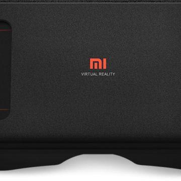 Xiaomi Mi VR Play 5