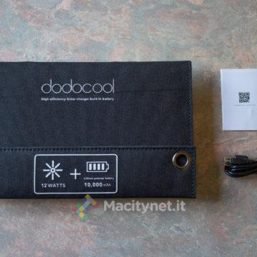 Dodocool DA69