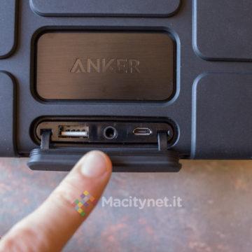 Recensione Anker SoundCore Sport XL