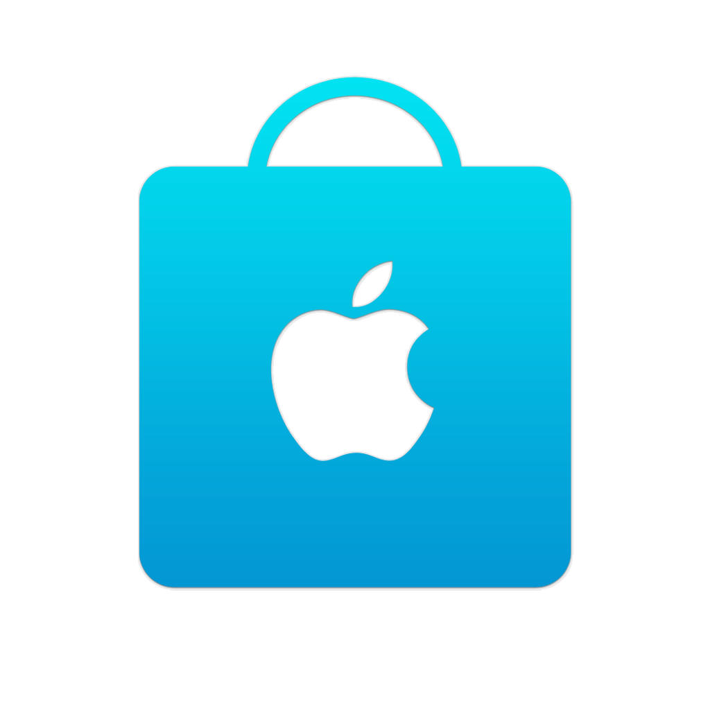 apple store 4 per ios icon1024