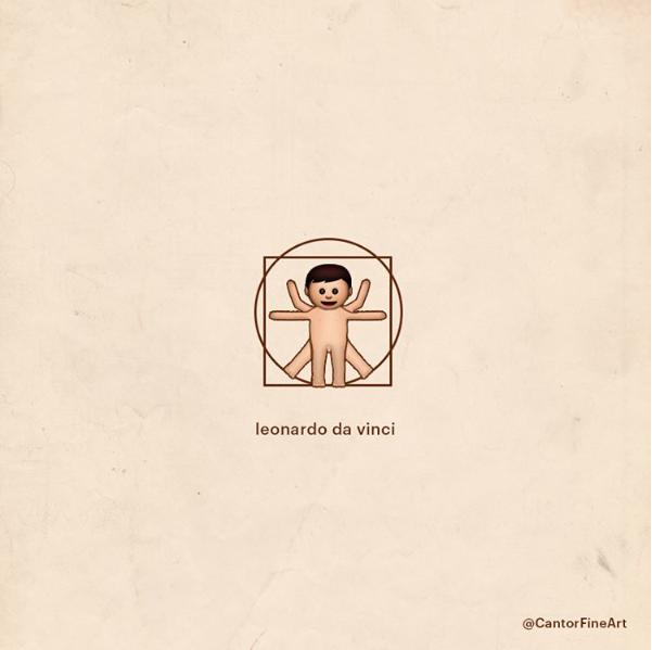 arte in emoji 04