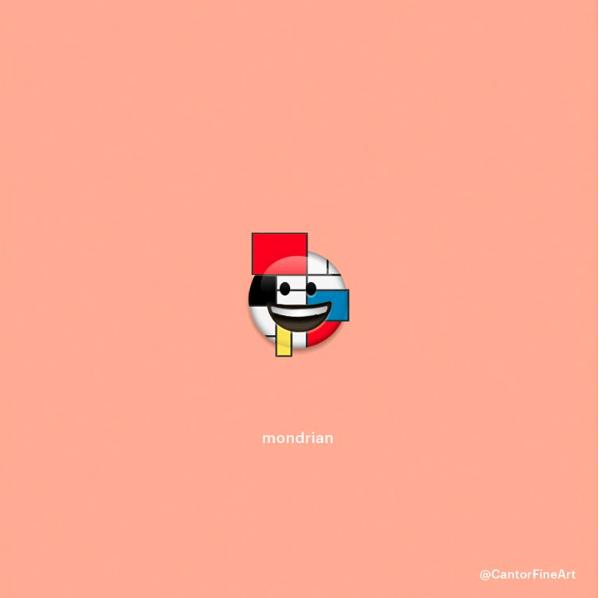 arte in emoji 06