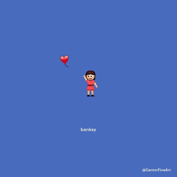 arte in emoji 07