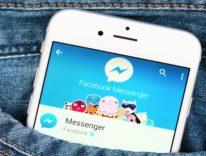 Facebook Messenger, ora i bot possono inviare pubblicità