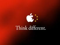 La zampata della Grande Cina potrebbe superare l'Europa e diventare il secondo mercato per Apple