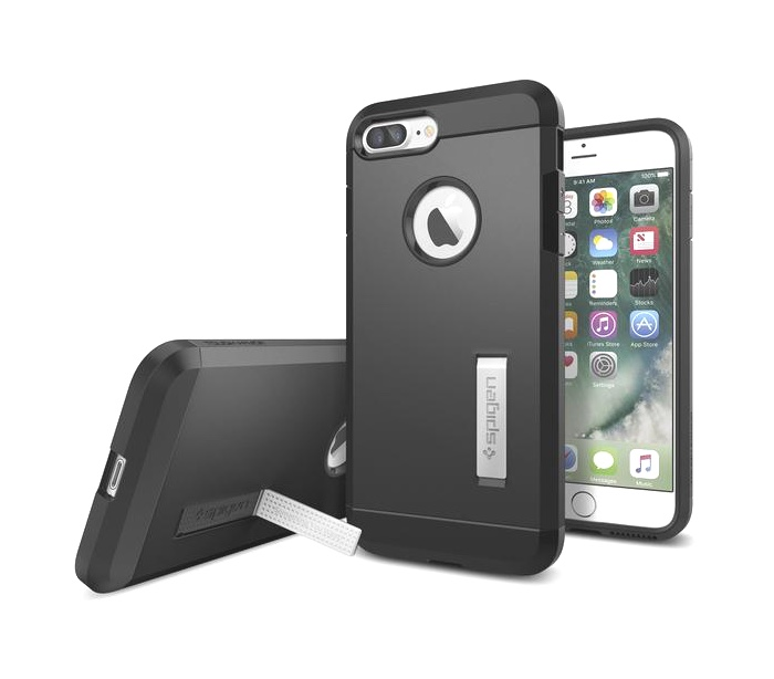 cover iphone 7 spigen icon 700