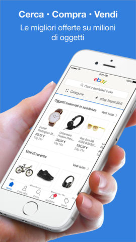 ebay app ios 1