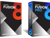 VMware Fusion 8.5.8 supporta High Sierra e Apple File System APFS