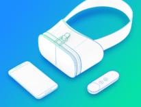 Il visore Daydream VR di Google potrebbe essere prossimo al lancio