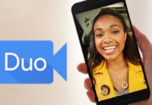 Duo, il FaceTime di Google disponibile per iOS e Android