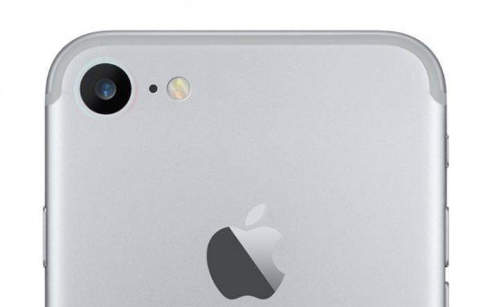 Fotocamera iPhone 7