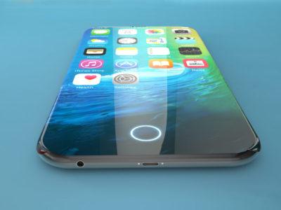iPhone senza tasto Home