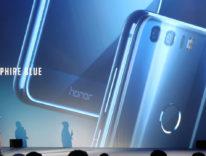 Huawei Honor 8 arriva in Europa: la presentazione