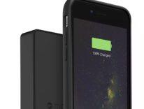 Mophie, batterie di quarta generazione con ricarica wireless e USB C