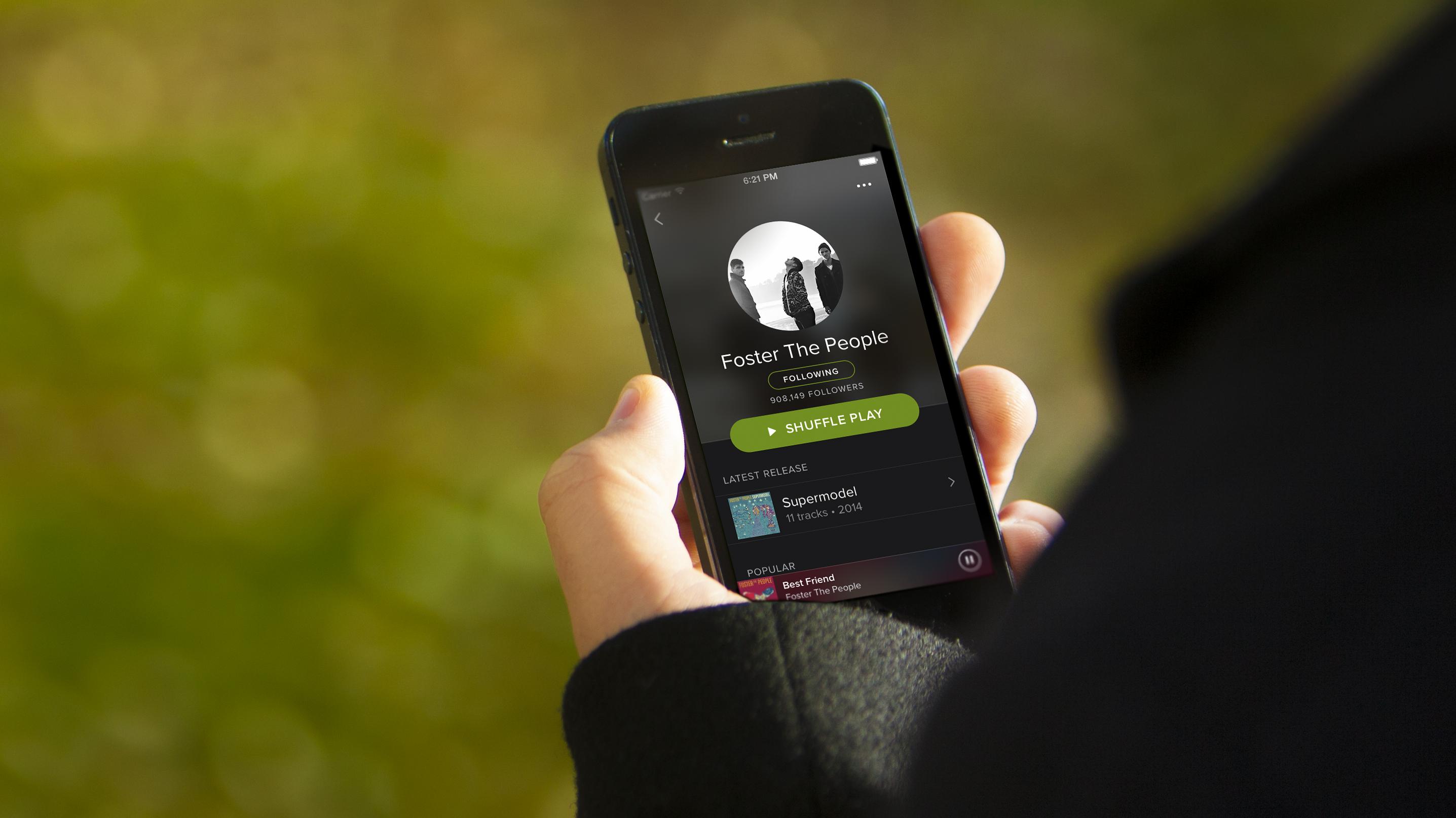 musica streaming 3