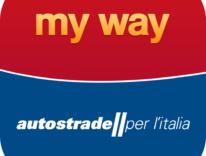 Un'occhio sulle autostrade d'Italia con My Way, tutto il traffico in un'app