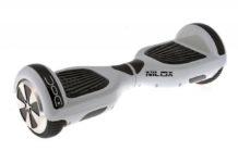 Nilox Doc Hoverboard, in prova il trasporto smart del futuro