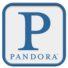 pandora logo icon 700