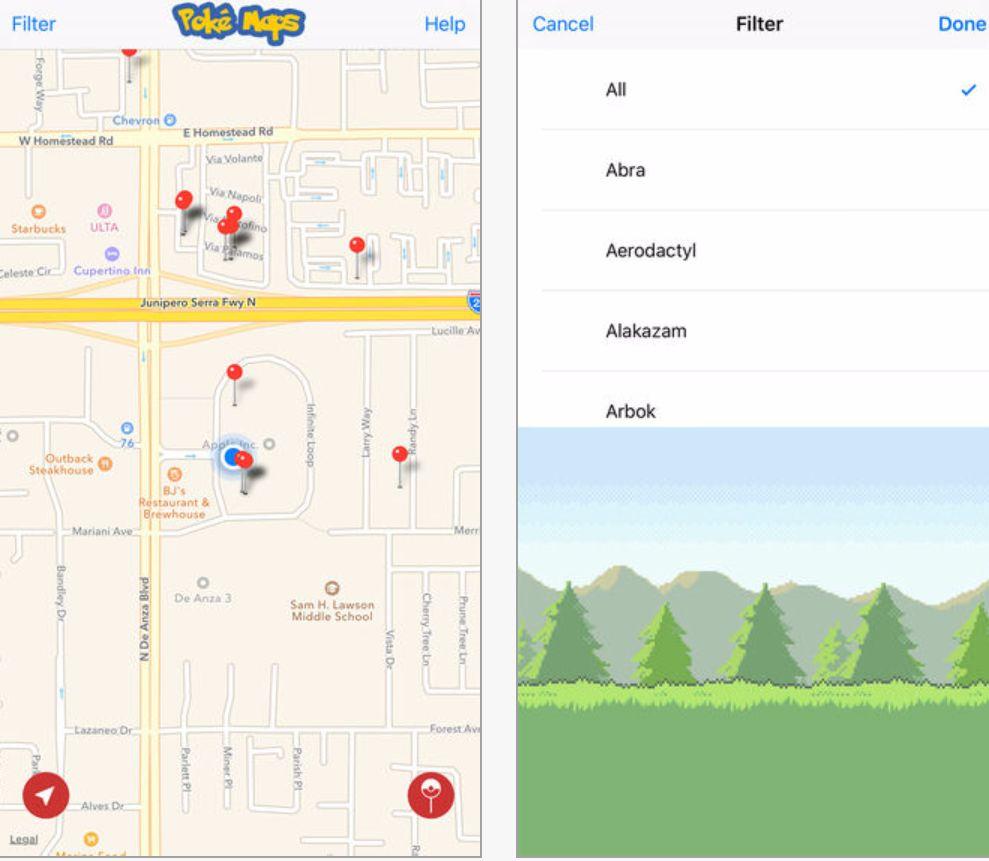 Jb App Poke Go Plus For Pokemon Go besides Poke Radar Individual Pokemon together with Poke Maps together with W moreover Pokemaps. on pokemon poke radar app go