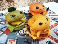 Down N' Out, in Australia arrivano i Pokémon burger