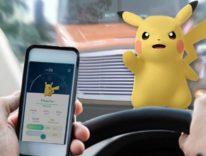 Pokémon Go alla guida