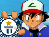 Pokémon GO intasca cinque Guinness World Record