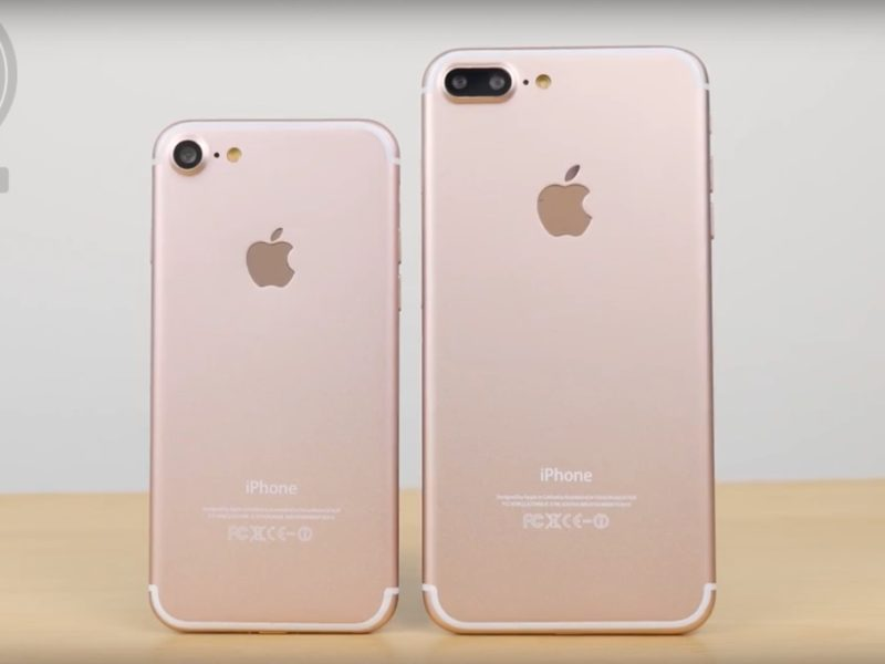 gratis iphone 7s