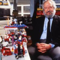 seymour papert LEGO Mindstorms