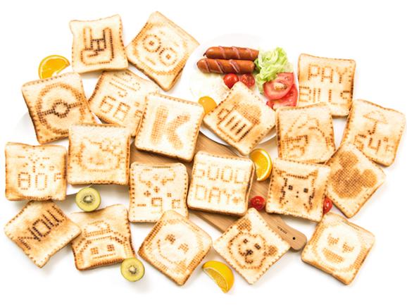 toasteroid