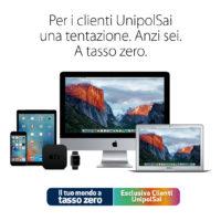 UnipolSai Apple