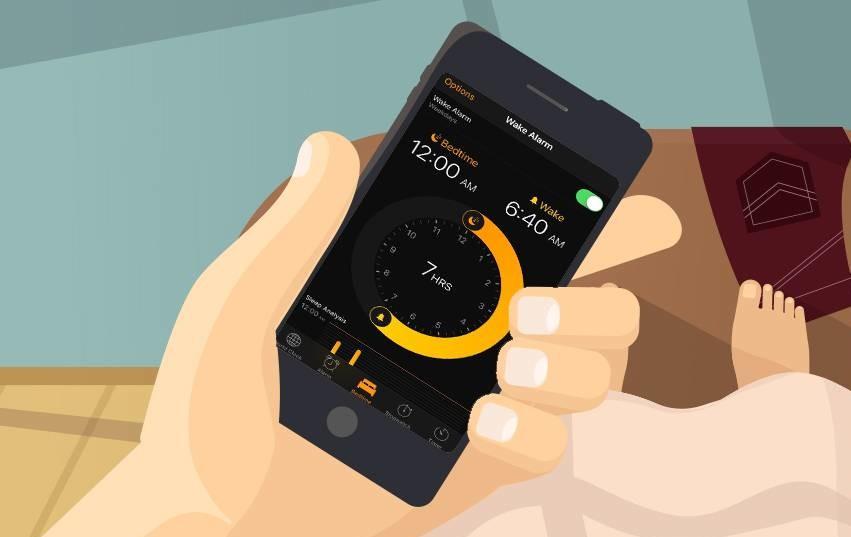 Come domare Sonno in iOS 10 per dormire, e svegliarsi, al meglio