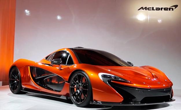 2014-McLaren-P1