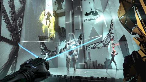 Deus Ex: Mankind Divided,