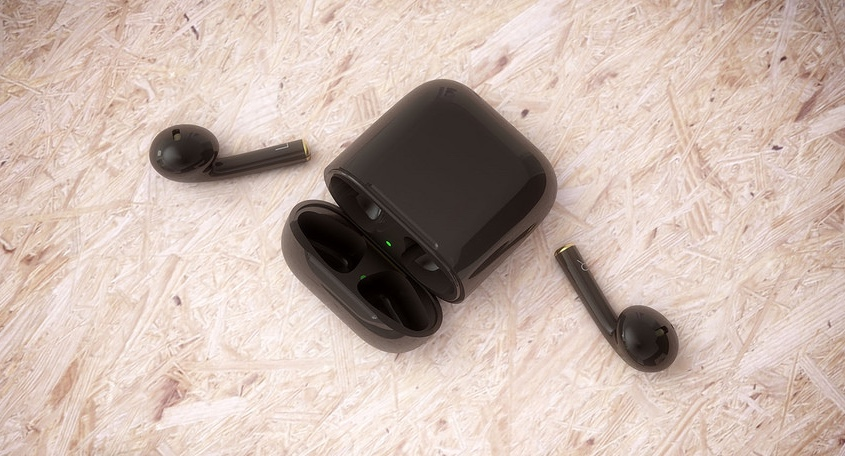 AirPods Jet Black 1 hajek