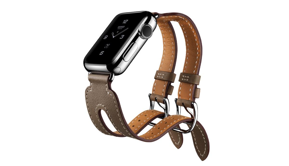 Apple Watch Hermes Series 2 1 ok