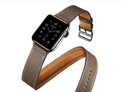 Apple Watch Hermes Series 2 2 ok