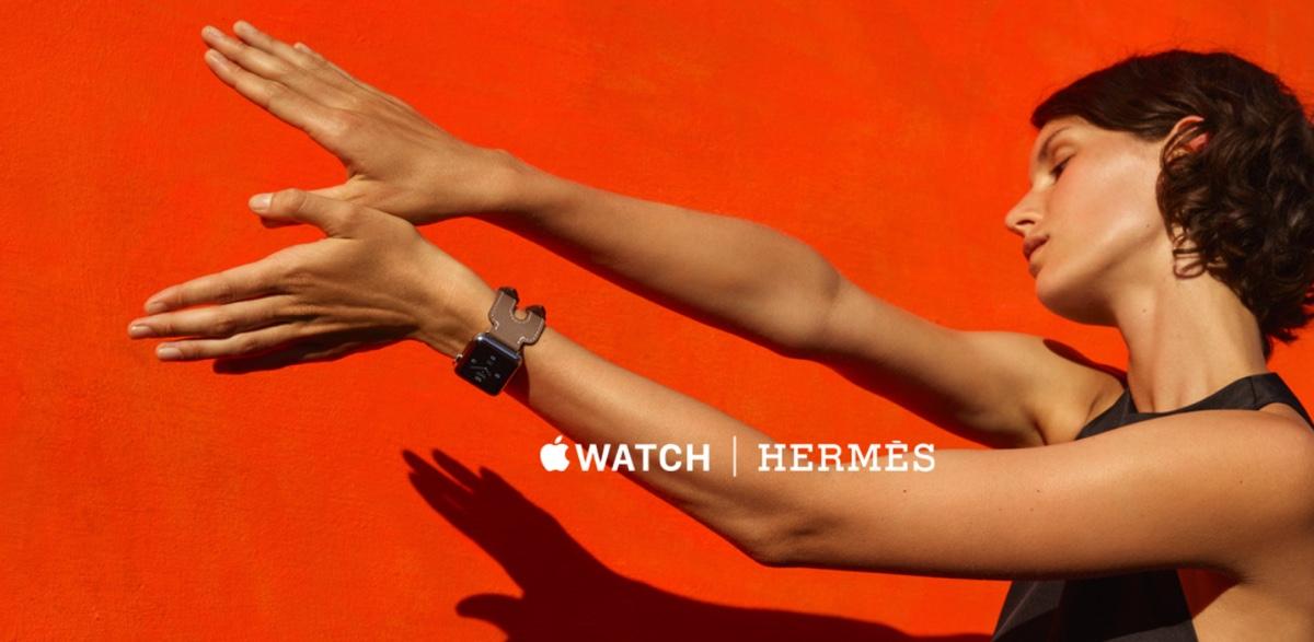 Apple Watch Hermes Series 2 3 ok