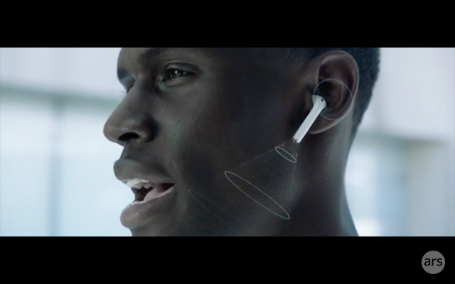 Apple airpods 4