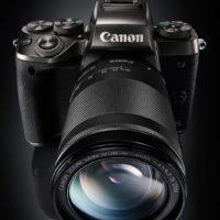 Canon EOS M5 2
