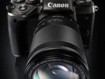 Canon crede nel mirrorless: con la nuova EOS M5 cambia tutto